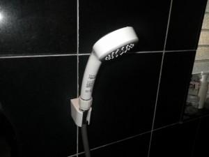 名古屋市中村区 浴室水栓取替工事 シャワーヘッド